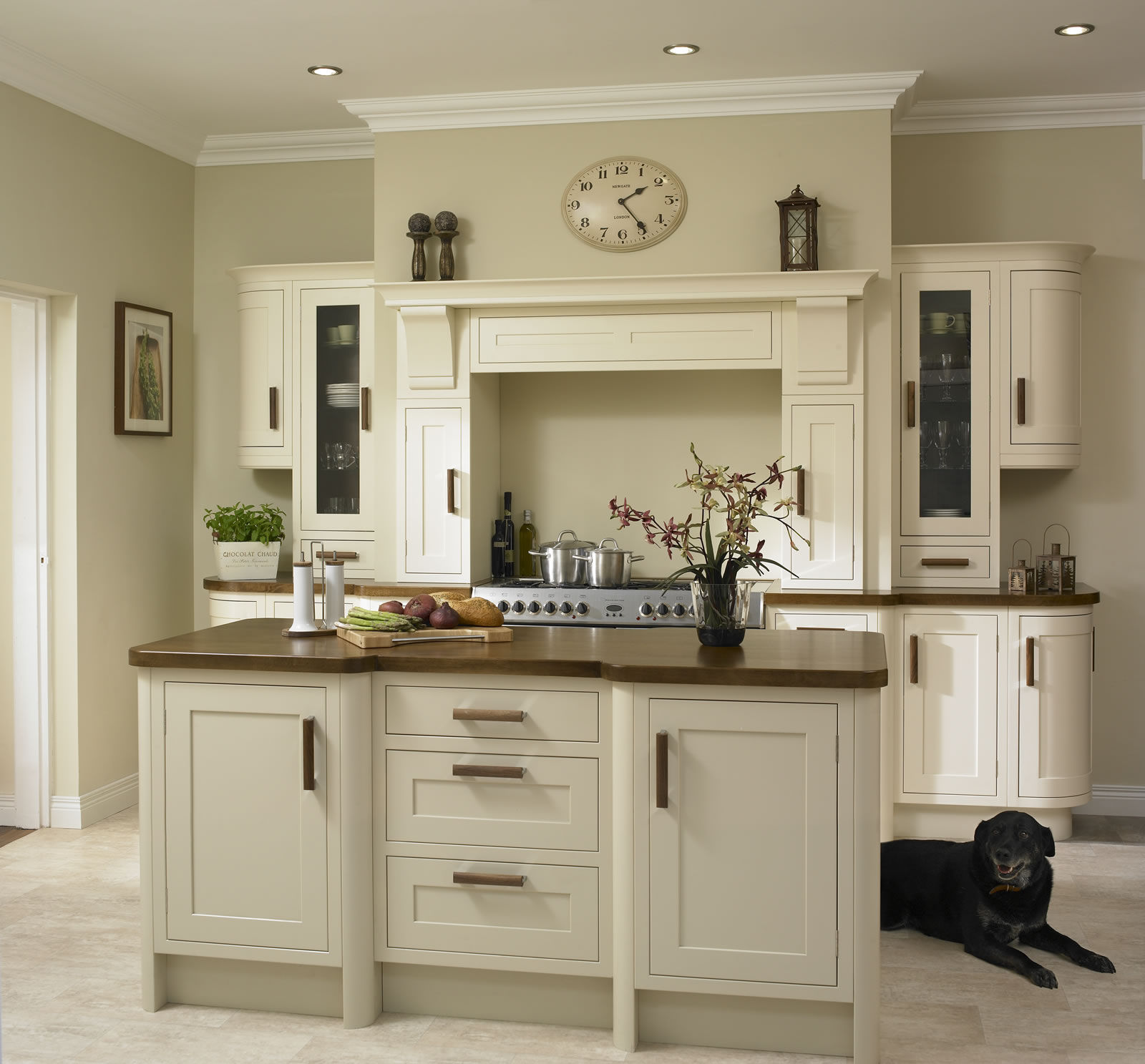 Kitchens Design Ideas   Galworx Custom Fitted Kitchens Furniture And  Storage Solutions