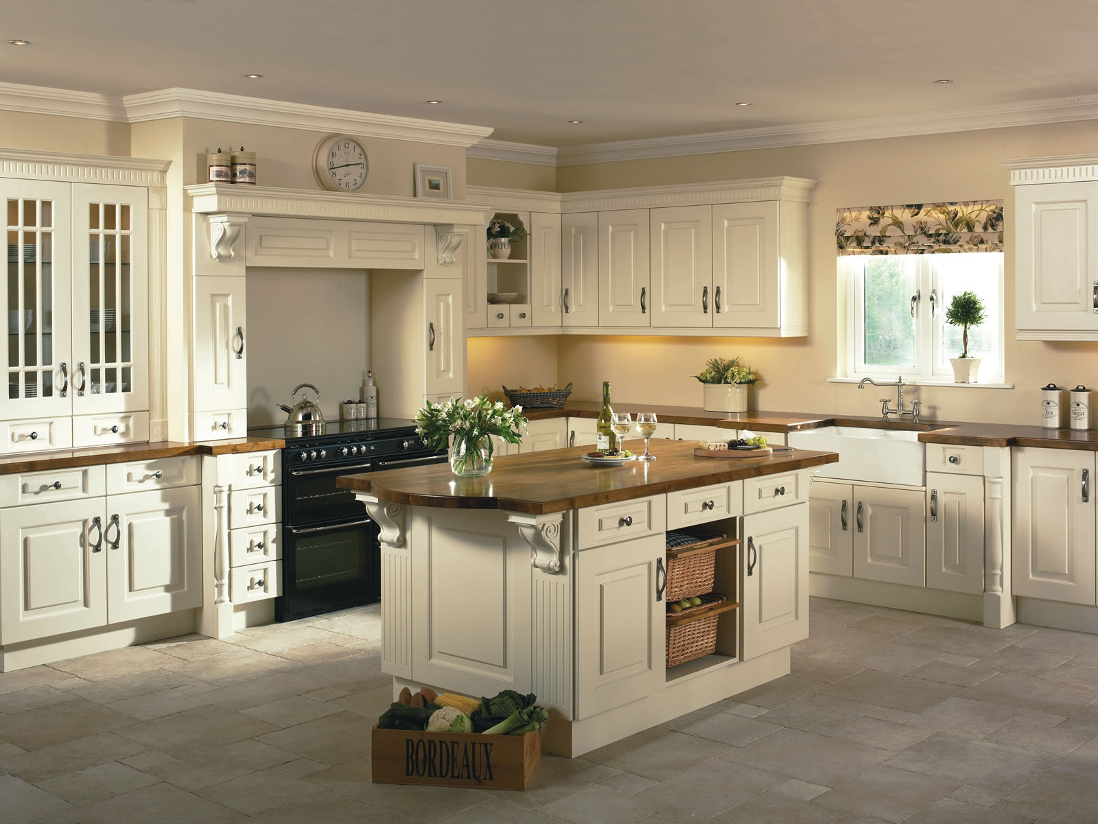 Custom Fitted Kitchens Galway