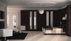 Brentford Meling Oak Bedroom